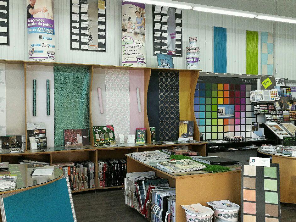 la maison du peintre mat riel et fourniture en peinture. Black Bedroom Furniture Sets. Home Design Ideas