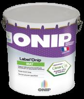 Onip Clean Odeur Peinture Destructrice d'odeurs